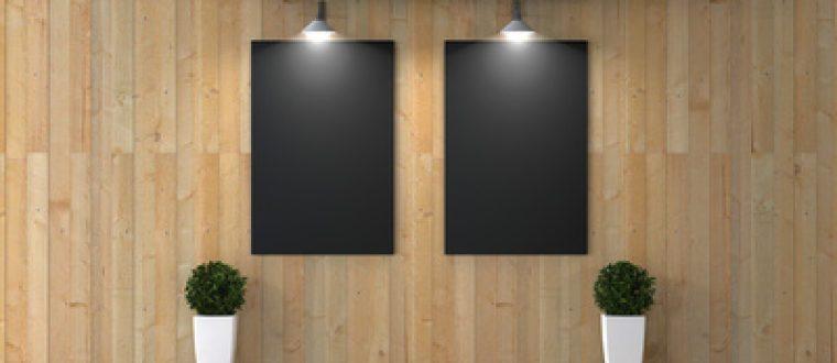 היתרונות של חיפוי עץ לקיר