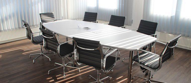 החסרונות והיתרונות בעיצוב משרדים