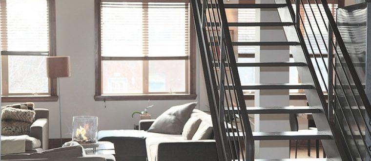 מדרגות מרחפות – מעולות לעיצוב הבית