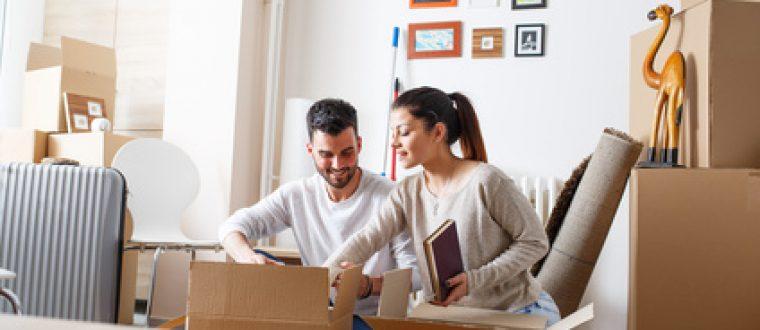 איך אפשר לבצע הובלת דירה בקלות?