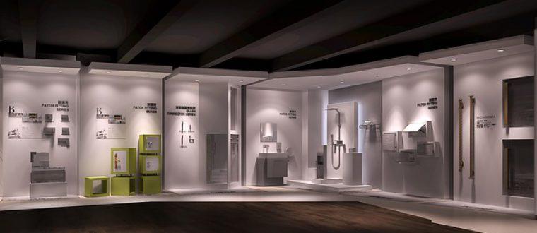 עיצוב של ביתנים לתערוכות – כל מה שרציתם לדעת
